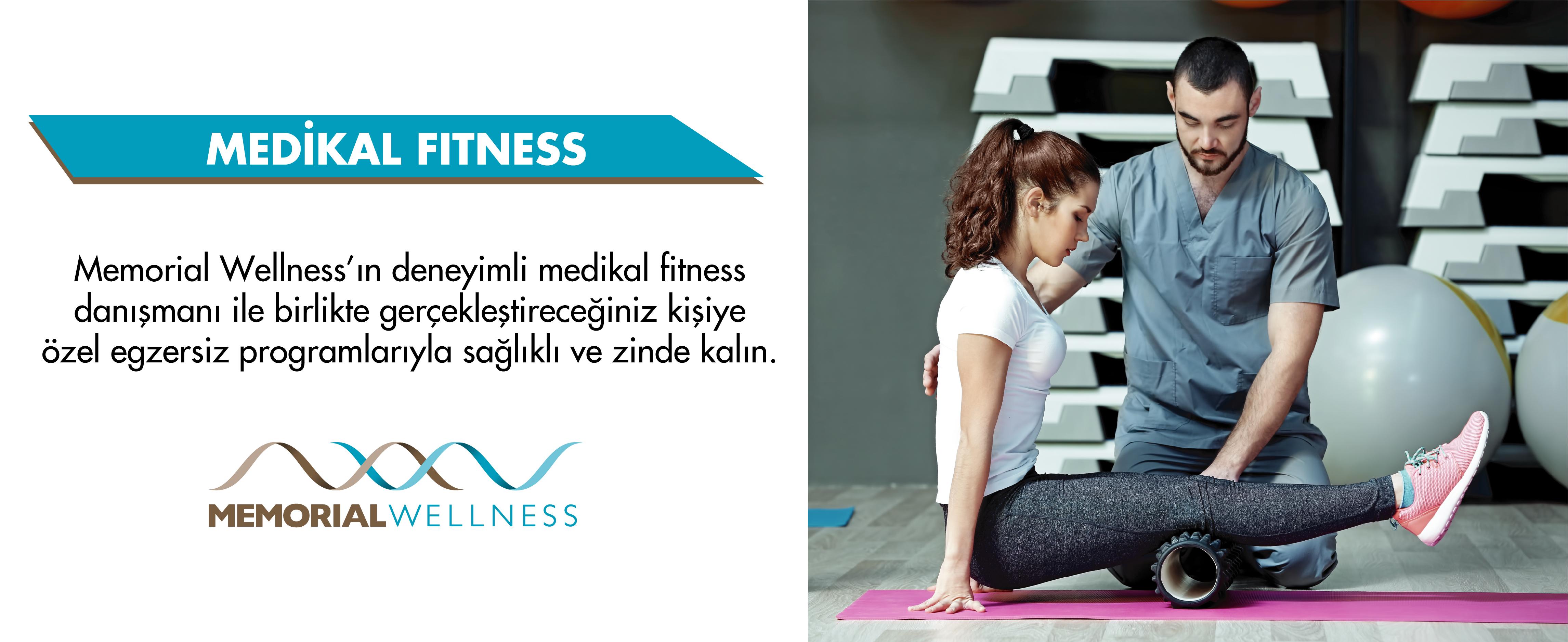 Medikal fitness
